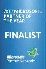 Microsoft Training Partner of the Year