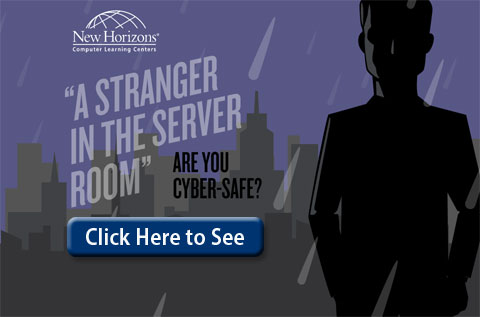 Cyber security Training at New Horizons Omaha