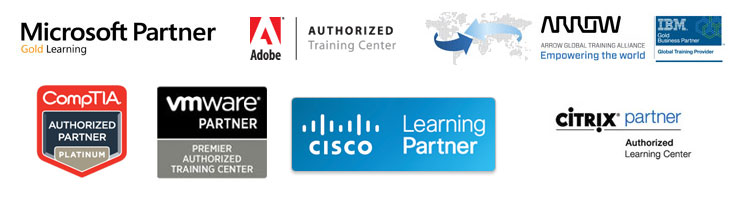 Authorized Training Partners