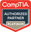 CompTIA Authorized Training Partner Omaha